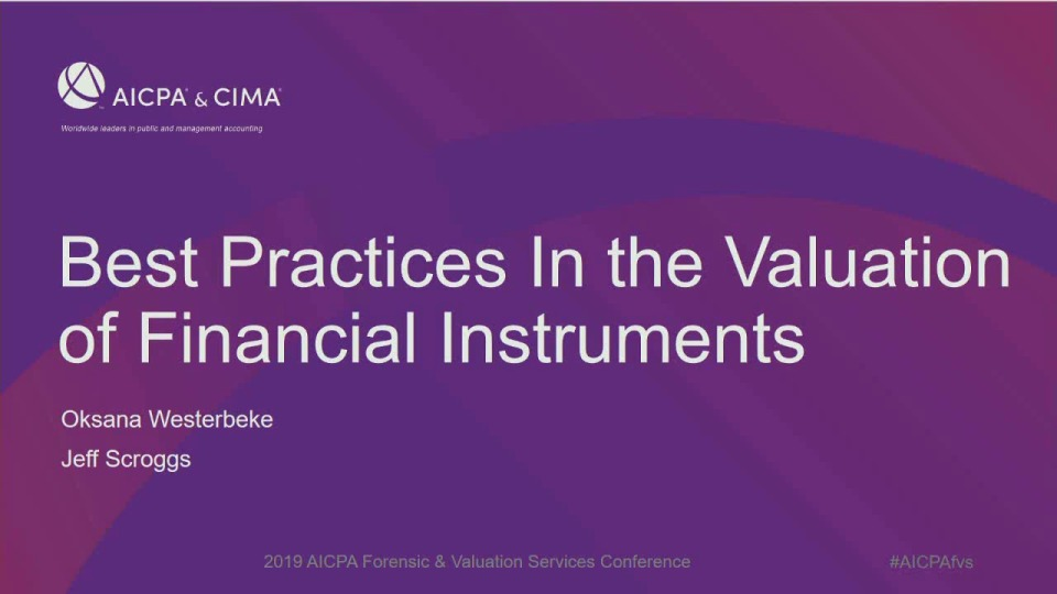 Best Practices In Financial Instruments icon