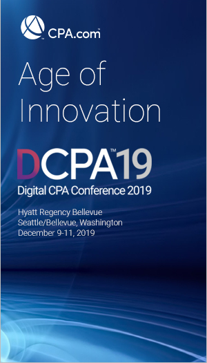 Digital CPA Conference 2019