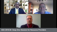 ASU 2018-08: Deep Dive Session for Resource Providers