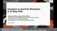 DIN2002. Inclusion is Good for Business – A 12-step Plan (Part 1)
