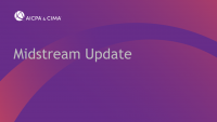 Midstream Update - Macroeconomic Landscape and M&A Environment