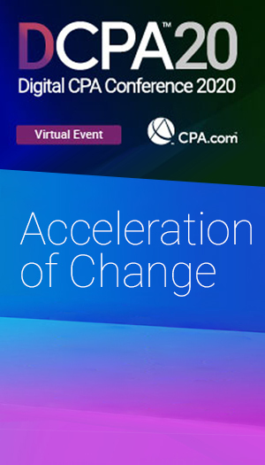 Digital CPA Conference 2020