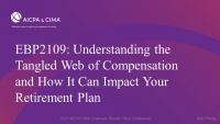 Understanding the Tangled Web of Compensation and How It Can Impact Your Retirement Plan