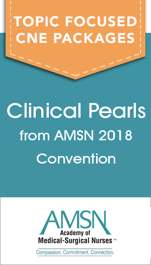 Clinical Pearls  - 2018 Annual Convention