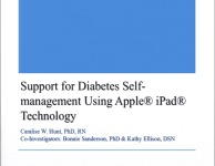 Support for Diabetes Self-Management Using Apple® iPad® Technology icon