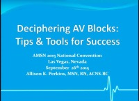 Deciphering AV Blocks: Tips and Tools for Success icon