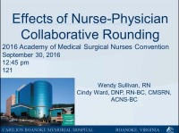 Communication Between RN and Physician icon