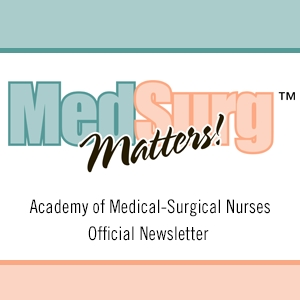 Nursing Management of Constipation in the Medical-Surgical Setting