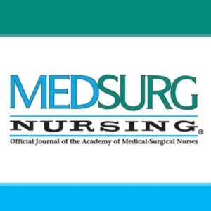 Medical-Surgical Nurses' Attitude and Emotions Toward Caring for Adults with Intellectual Disabilities
