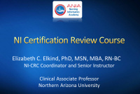CRC Module 3: Foundations of Practice: Methodologies and Theories