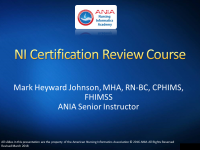 CRC Module 4 (Part 1): Foundations of Practice: Rules, Regulations, and Requirements
