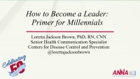 How to Become a Leader: Primer for Millennials
