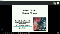 Kidneys Inside and Out: Kidney Stones icon