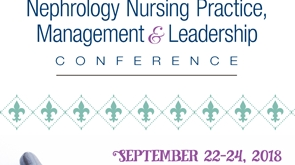 Dialysis Technician 2018 Fall Conference Package A