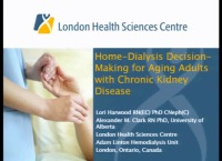 """Abstract Presentations - Home Therapies Focus: Home-Dialysis Modality Decision-Making for Aging Adults with Chronic Kidney Disease; It Takes a Village"""" - Creating a Collaborative Peritoneal Dialysis Program"""