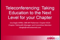 Teleconferencing: Taking Education to the Next Level icon
