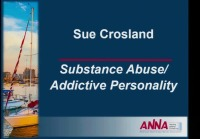 Substance Abuse, Addictive Personality