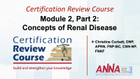 Concepts of Renal Disease, Part 2 icon
