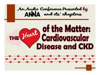 Winter 2007 - The Heart of the Matter: Cardiovascular Disease Pt.1 icon
