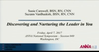 Discovering and Nurturing the Leader in You - Leadership Defined icon