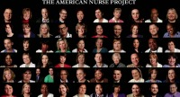 The American Nurse Project: Celebrating Our Unsung Heroes on the Big Screen (Janel Parker Memorial Opening Session)