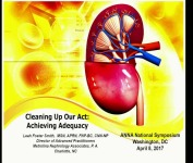 Cleaning Up Our Act: Achieving Adequacy