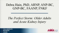The Perfect Storm: Older Adults and Acute Kidney Injury