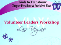 Role Breakout: Chapter President/President-Elect icon