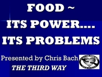 Food! It's Power, It's Problems icon