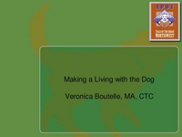 Making a Living with the Dog icon