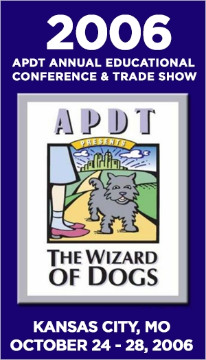 APDT 2006 icon