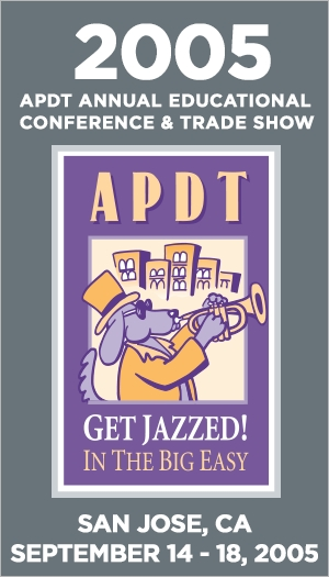 APDT 2005 icon