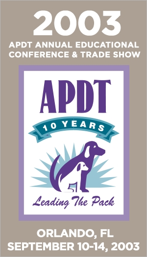 APDT 2003 icon