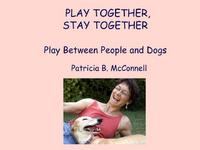 Appropriate and Inappropriate Play between Humans and Dogs icon