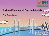 A Video Ethogram of Fear and Anxiety icon