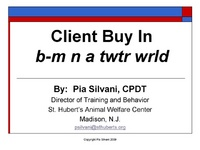 Client Buy In icon