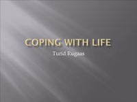 Coping with Life icon