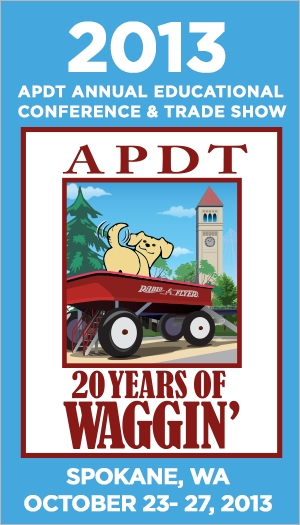 2013 APDT Annual Educational Conference & Trade Show icon