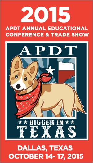 2015 APDT Annual Educational Conference & Trade Show icon