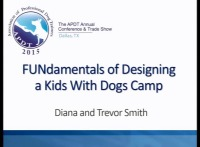 FUNdamentals of Working with Kids and Dogs icon