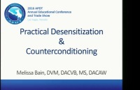 Practicle Desensitization and Counterconditioning for Aggressive Dogs icon