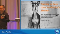 Keynote: Partner Up: Approaches to Working Hand in Hand with Your Shelter icon