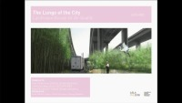 The Lungs of the City: Landscape Design for Air Quality - 1.5 PDH (LA CES/HSW)