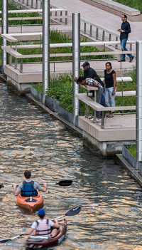 Green Infrastructure: A Blueprint for Climate Resilient Communities - 1.5 PDH (LA CES/HSW) icon