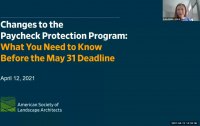 Changes to the Paycheck Protection Program: What You Need to Know Before the May 31 Deadline icon