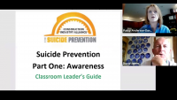 Suicide Prevention in the Construction Industry: Train the Trainer icon