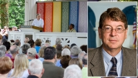 2018 Interfaith Lecture Series: Steven Smith