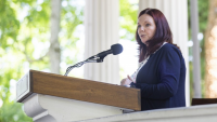 Amy Brown Hughes • Interfaith Fridays Lecture Series