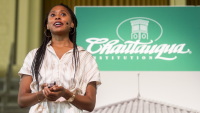 Rae Wynn-Grant • Amphitheater Lecture Series