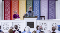 Roy Speckhardt • Interfaith Friday Lecture Series